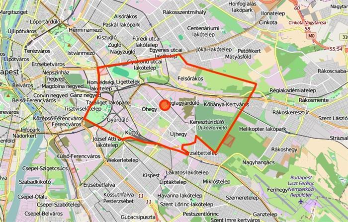 Fűtésszerelés Budapest XI. kerület