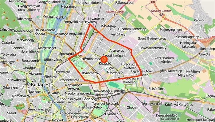 Fűtésszerelés – Budapest XIV. kerület