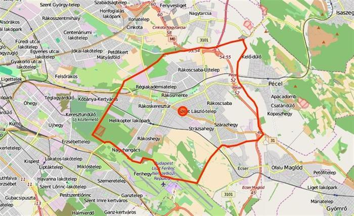 Fűtésszerelés – Budapest XVII. kerület