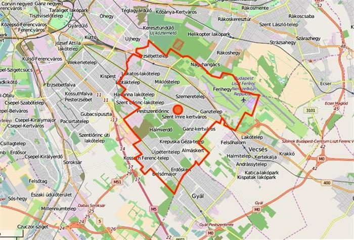 Fűtésszerelés – Budapest XVIII. kerület